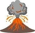 ハマリ台の爆発.jpg