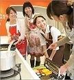 フィットネスクラブの料理教室.jpg